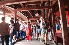 Le tourisme à Hoi An montre des signes de reprise