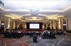 Le Vietnam participe à l'APEC SOM 1 en Malaisie