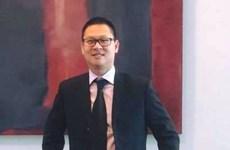 Lê Ngoc Tân, Docteur en informatique cognitive