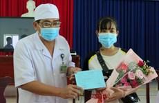 Khanh Hoa se prépare à déclarer la fin de l'épidémie