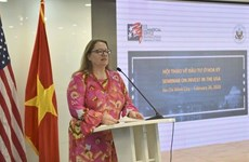 Des entreprises vietnamiennes participeront au Sommet SelectUSA 2020