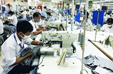 La SFI finance davantage le commerce des entreprises vietnamiennes