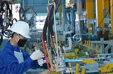 Les exportations vers les États-Unis et le Japon marquent le pas