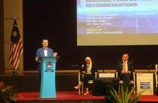 Défense : le Vietnam présent au Dialogue Perwira 2020 en Malaisie