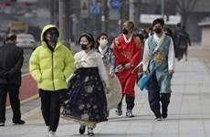 Aucun Vietnamien en République de Corée et au Japon n'est contaminé