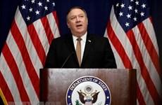 Le président américain prévoit un sommet avec l'ASEAN à Las Vegas
