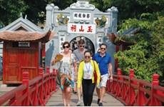 Hanoï reçoit plus de 1,3 million de touristes en février