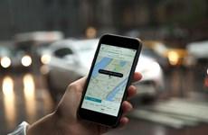"""Légalisation des """"taxis technologiques"""" à partir du 1er avril"""