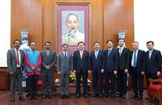 Renforcement de la coopération multiforme entre Hanoï et les localités indiennes