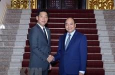 Le Vietnam est déterminé à poursuivre l'amélioration de l'environnement d'investissement