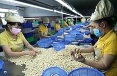 Vers un modèle de liaison de production et d'exportation officielle