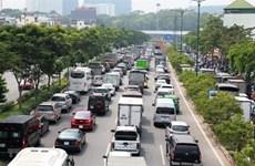 De nombreuses solutions pour réduire la congestion du trafic routier