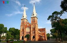 Le patrimoine culturel au cœur du tourisme de Hô Chi Minh-Ville