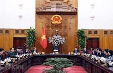 Le PM Nguyên Xuân Phuc appelle à maintenir la vigilance face au coronavirus