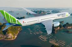 Bamboo Airways peut élargir sa flotte à plus de 30 avions