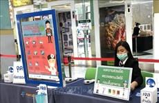 COVID-19: l'ambassade du Vietnam en Thaïlande propose aux citoyens de prendre des mesures préventive
