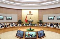 Gouvernement : lutte contre le COVID-19 parallèle au développement économique