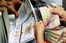 Enchère des obligations gouvernementales: plus de 13.700 milliards de dongs mobilisés