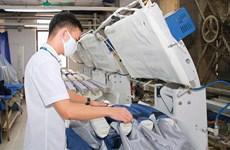 Février: le PMI du Vietnam recule à 49 points