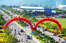 Deux nouvelles localités achèvent la construction de la Nouvelle ruralité
