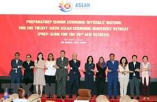 ASEAN: le Vietnam propose 13 priorités pour la 26e AEM