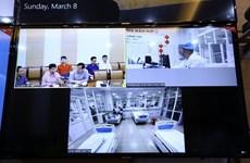 Le Vietnam signale huit nouveaux cas de COVID-19
