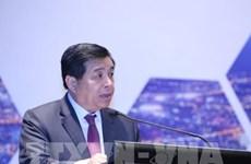 COVID-19 : Le ministre du Plan et de l'Investissement mis en quarantaine