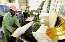 Les exportations de riz vietnamien vers le Sénégal sont en hausse
