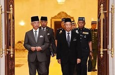 Malaisie : Muhyiddin Yassin dévoile la composition de son cabinet