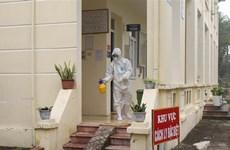 COVID-19 : le Vietnam confirme le 34e cas positif au SARS-CoV-2