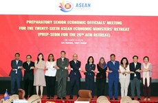 Adoption des initiatives du Vietnam dans la coopération économique avec l'ASEAN