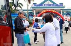 COVID-19: Quang Ninh suspend les visites de la baie d'Ha Long