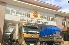 La province de Lang Son promeut le commerce frontalier
