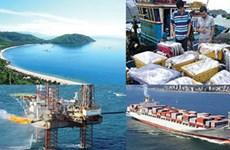 Plan d'action pour le développement durable de l'économie maritime