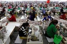 Cambodge : le commerce extérieur a atteint 36,7 mds de dollars en 2019