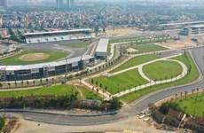 Le Grand Prix de Formule 1 VinFast Vietnam 2020 reporté