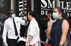 Singapour prend des mesures supplémentaires face au COVID-19