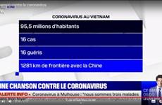 Coronavirus : quand la chanson Ghen Cô Vy crée la fièvre