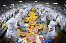 Les États-Unis détrônent la Chine comme 1er marché à l'export des pangasius vietnamiens