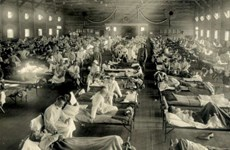 Ces pandémies qui ont marqué le monde depuis un siècle