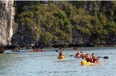 Quang Ninh œuvre au développement touristique
