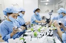 Médicaments : importations pour 3,5 milliards de dollars prévues pour 2020