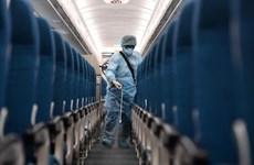 Vietnam Airlines suspend ses liaisons entre le Vietnam et la Russie, Taïwan (Chine)