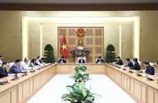 Le Vietnam se prépare à un confinement de nombreuses personnes