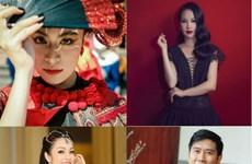 """Ouverture des votes en ligne pour le 15e Prix """"Cống hiến"""""""