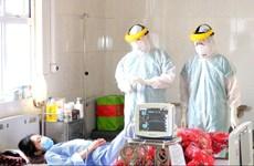 COVID-19 : quatre nouveau cas positifs au SARS-CoV-2 au Vietnam