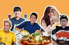 Blogueur, un métier en vogue chez les jeunes vietnamiens