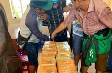 Des trafiquants de drogue arrêtés dans le Sud et le Nord