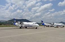 Lao Airlines suspend ses vols vers le Vietnam en raison de COVID-19