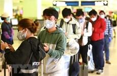 Le ministère des AE exhorte les citoyens vietnamiens à ne pas voyager